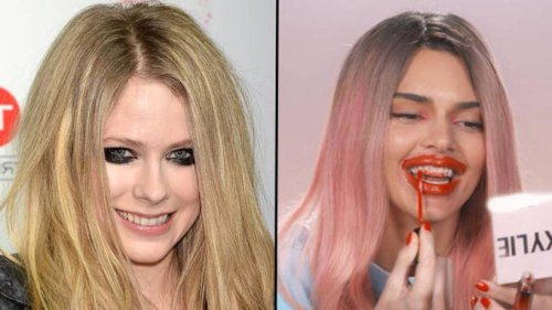 17 truly unforgivable beauty mistakes you've definitely made in your teens