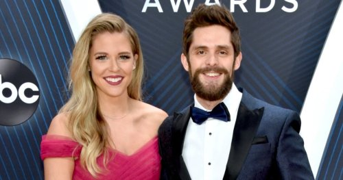 Thomas Rhett Credits 'Small Acts of Kindness' With Keeping His Marriage Strong
