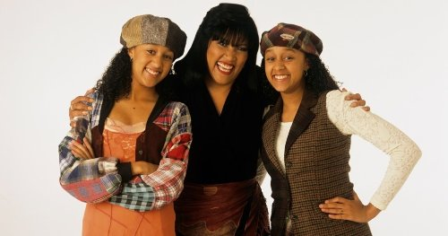 Jackee Harry Reveals Why She Didn't Want Her 'Sister, Sister' Role