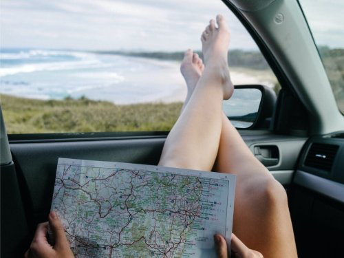 Make your fall weekends more exciting with geocaching