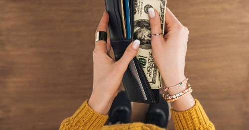 Shrink your ever-expanding wallet