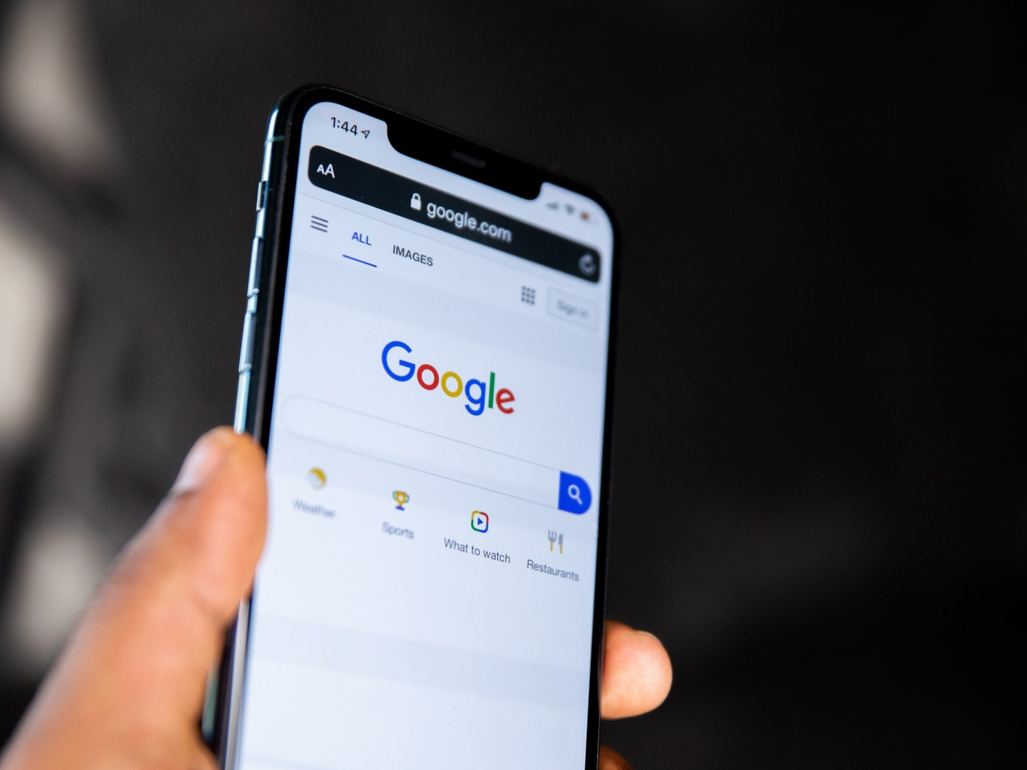 How to secure your Google account