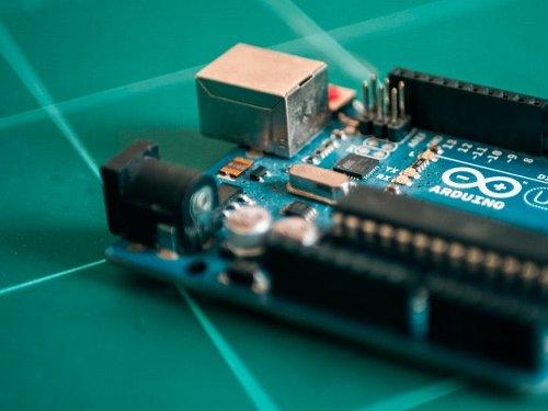 Electronics  cover image