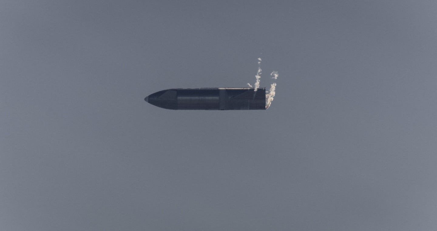 SpaceX Starships keep exploding, but it's all part of Elon Musk's plan