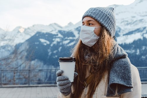 Outdoor heaters, video chat, and other hacks for surviving winter with COVID-19