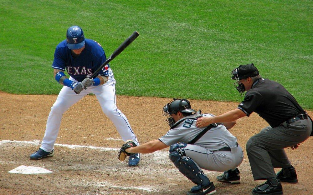 Major League Baseball is nearing the era of the robot umpire