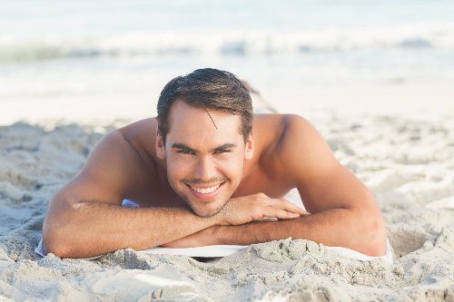 You can get all the benefits of butthole sunning without taking your clothes off
