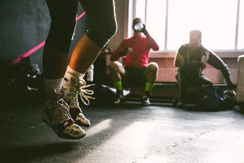 Jumping rope is an unbeatable cardio workout—if you do it correctly