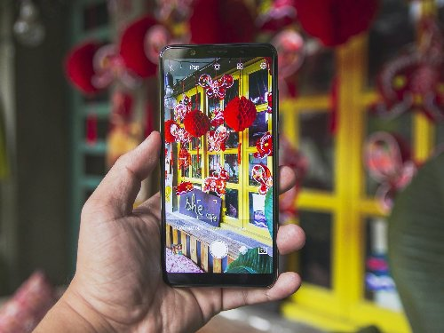 Tips and tricks to help you take better smartphone photos
