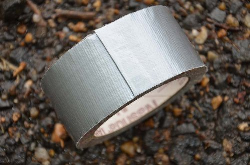How duct tape can help you survive almost anything