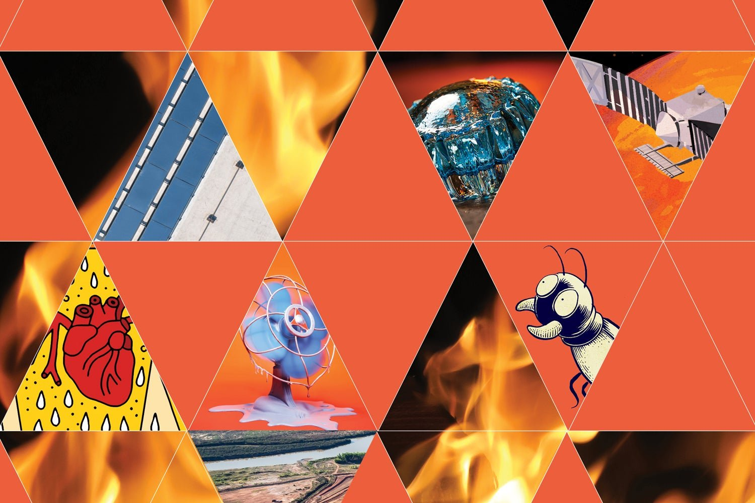 PopSci's summer issue just dropped—and it's hot