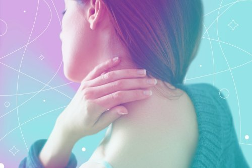 A step-by-step guide to giving yourself a massage