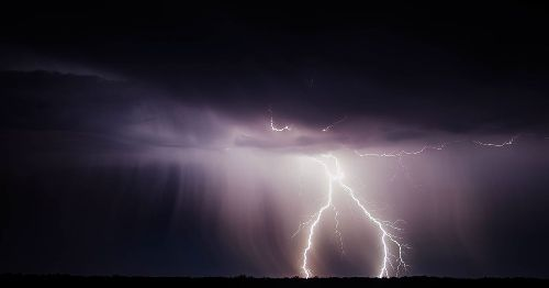 Climate change could quadruple severe rainstorms in just decades
