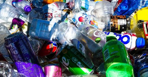 Will we ever be able to recycle all our plastic?