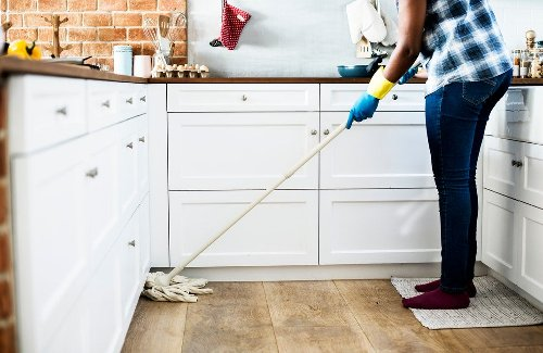 You should start your spring cleaning now