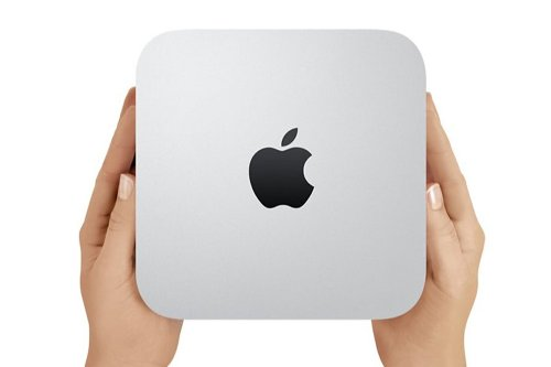 Turn any monitor into an Apple Mac computer with this discounted Mac Mini