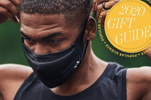 Eight face masks for people you care about