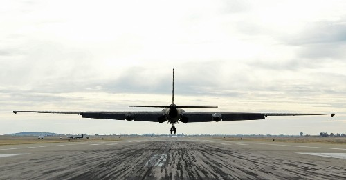 An AI just copiloted a U-2 spyplane for the very first time