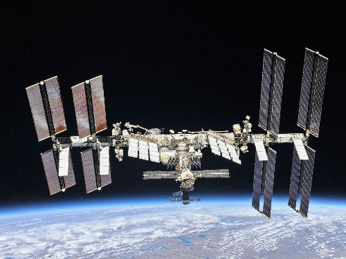 Humans have lived on the ISS for 20 years—here are the coolest discoveries we've made