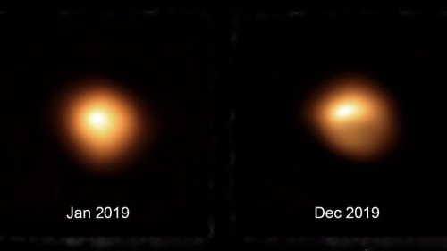We finally know why the Betelgeuse star dimmed—and it's not what you think