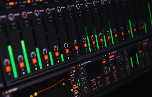 The best music production software for muscians   Popular Science