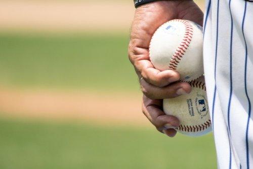 How sticky balls give major league pitchers an advantage