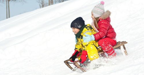 How to speed up your sled with scientific tricks