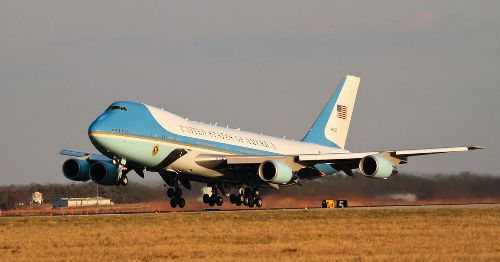 The new Air Force One arrives in 2024. Here's what we know so far.
