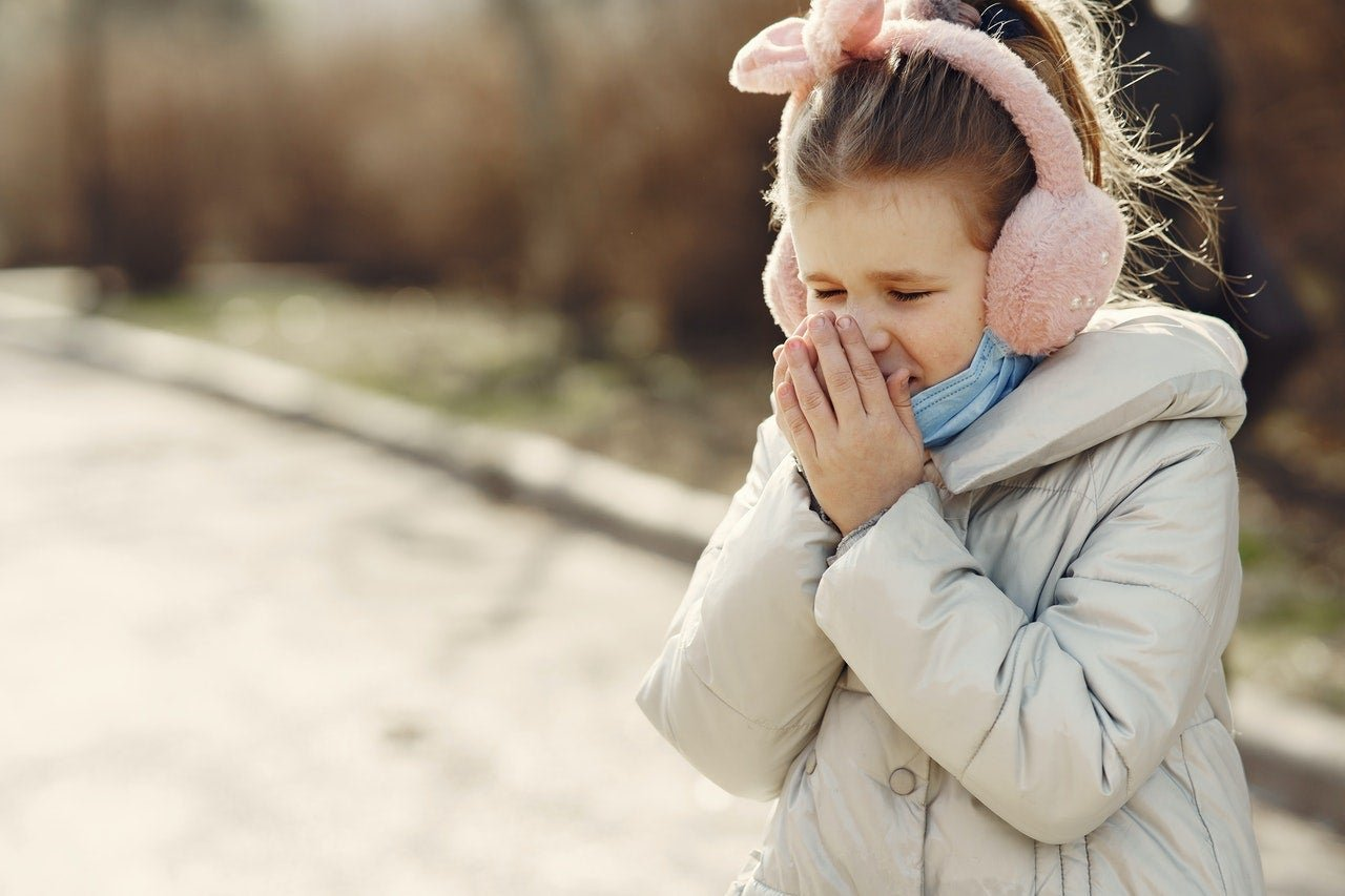 How to tell if a cold or flu is COVID-19