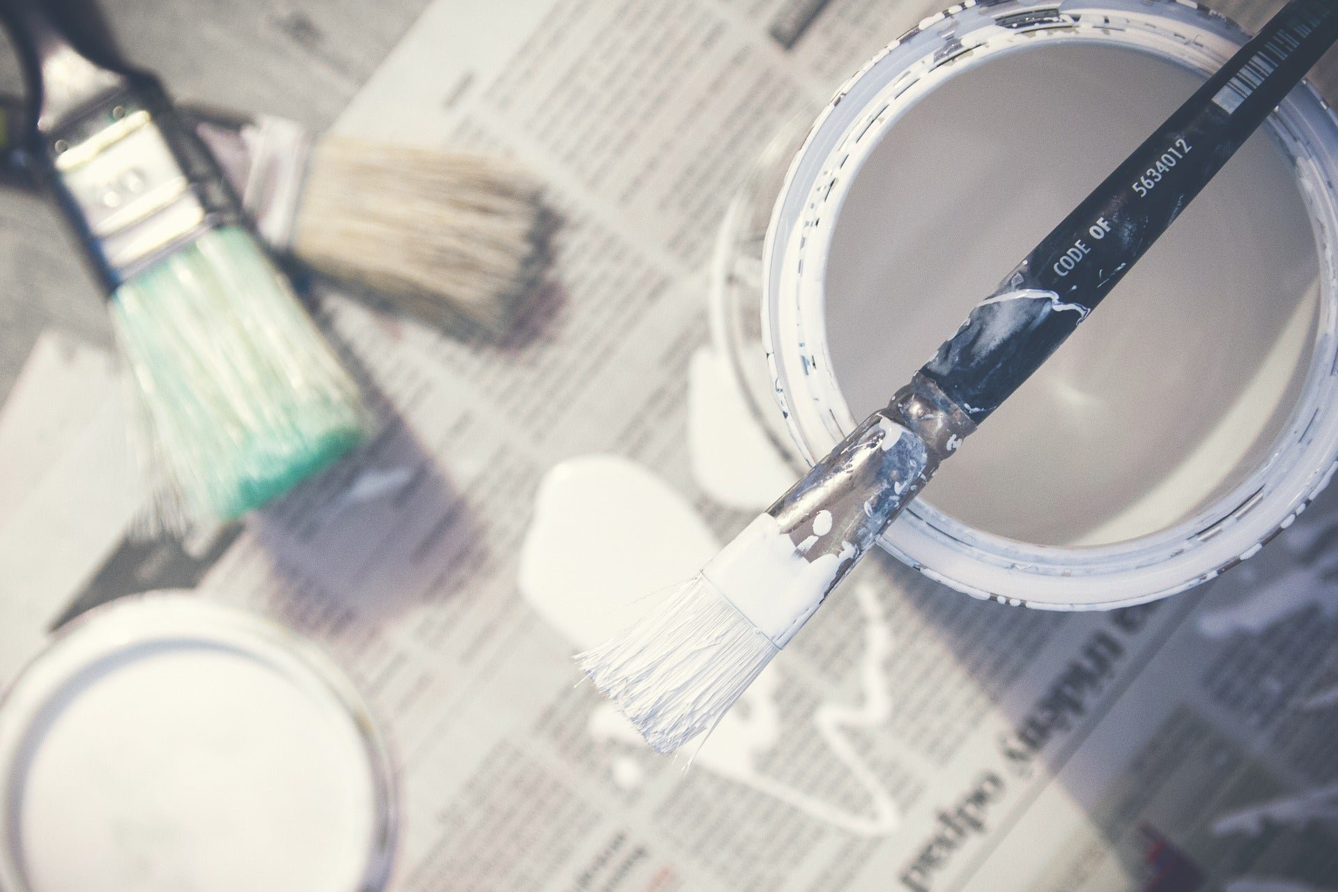 Super-white paint could cut air conditioning bills by 80 percent