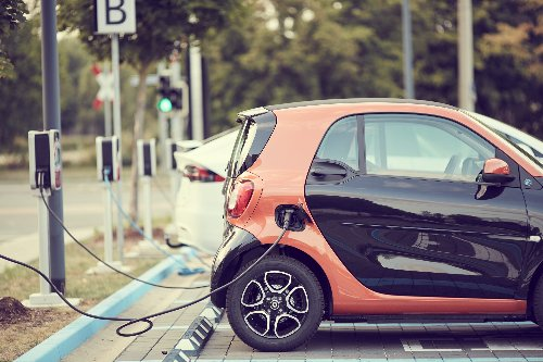 Electric Car Now cover image