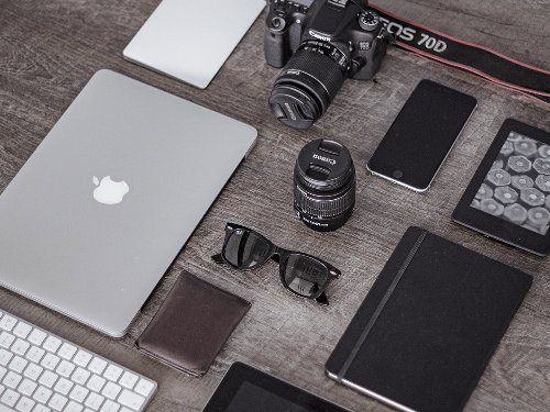 Gadgets cover image