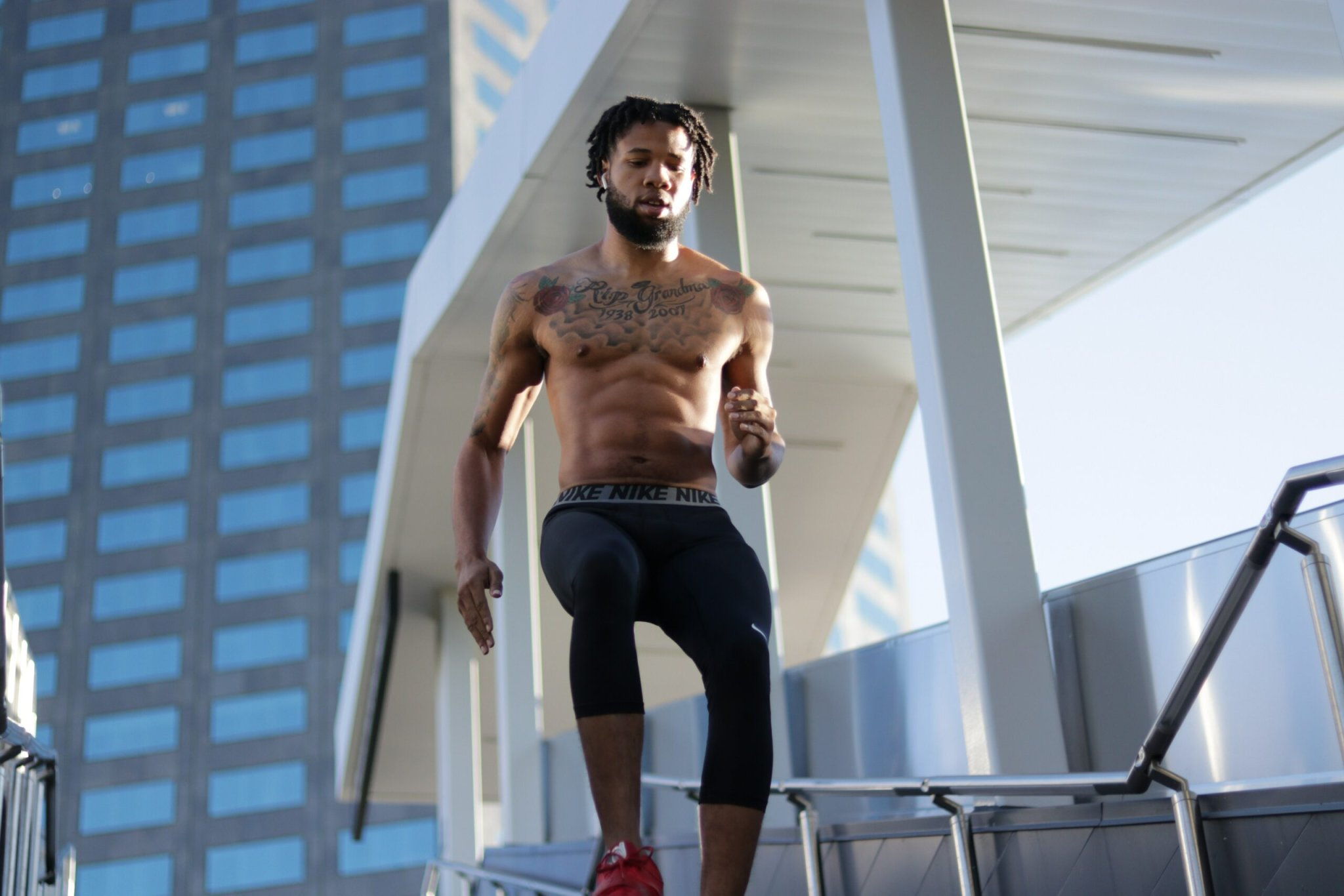 How to get a six-pack (or even an eight-pack)