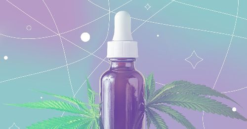Can CBD help you chill? Here's what we know so far.