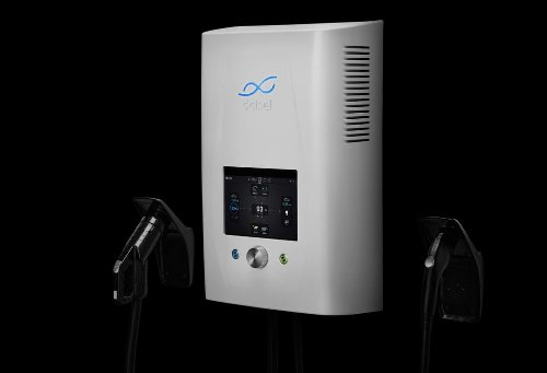 This fast two-way charger turns electric cars into a backup power source for your home