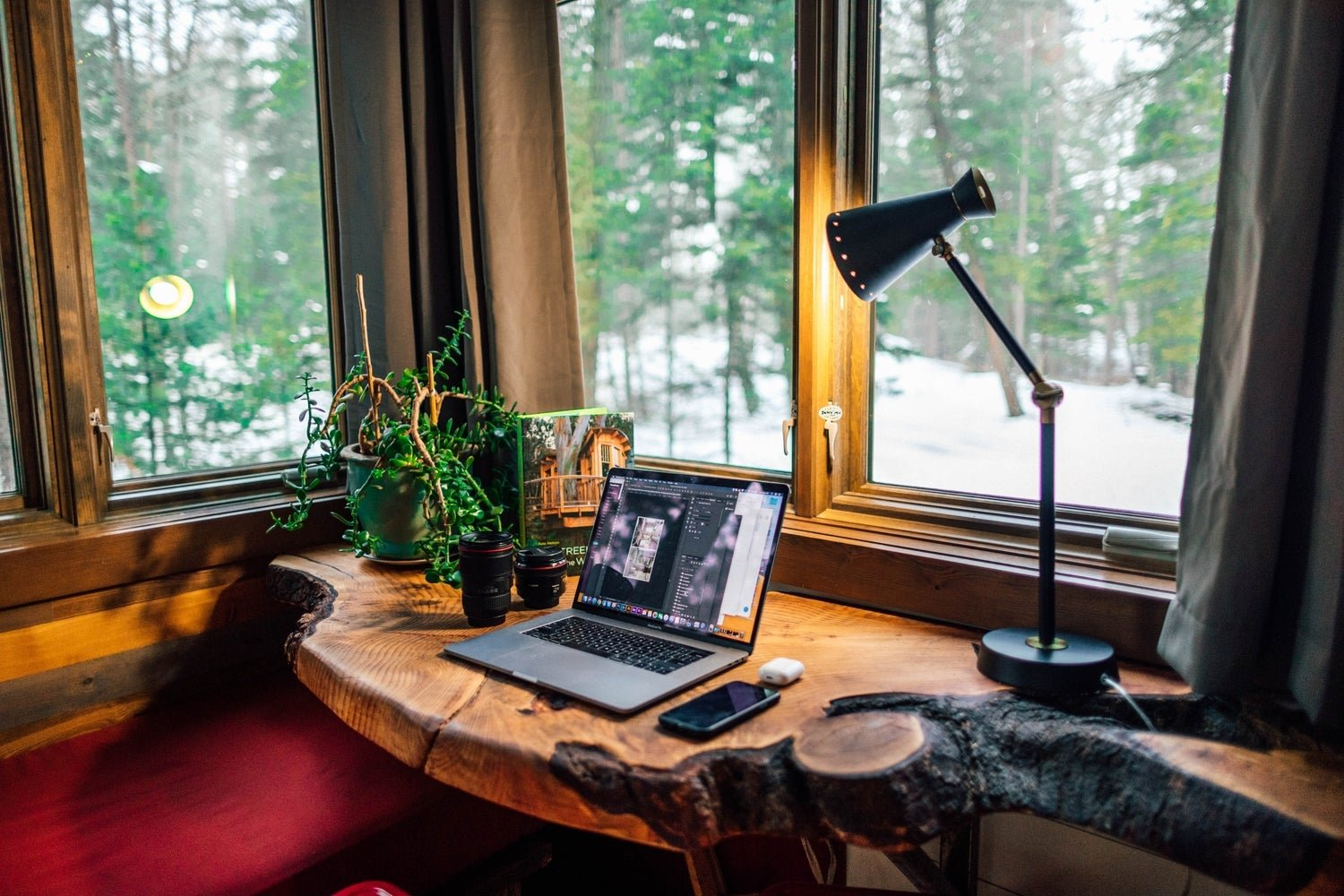 The best tips for working from home, from people who do it all the time