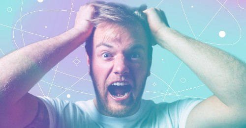 Stressed? Try screaming. Yes, really.