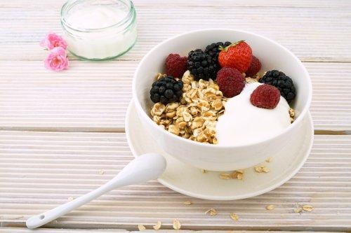 The case for full-fat yogurt