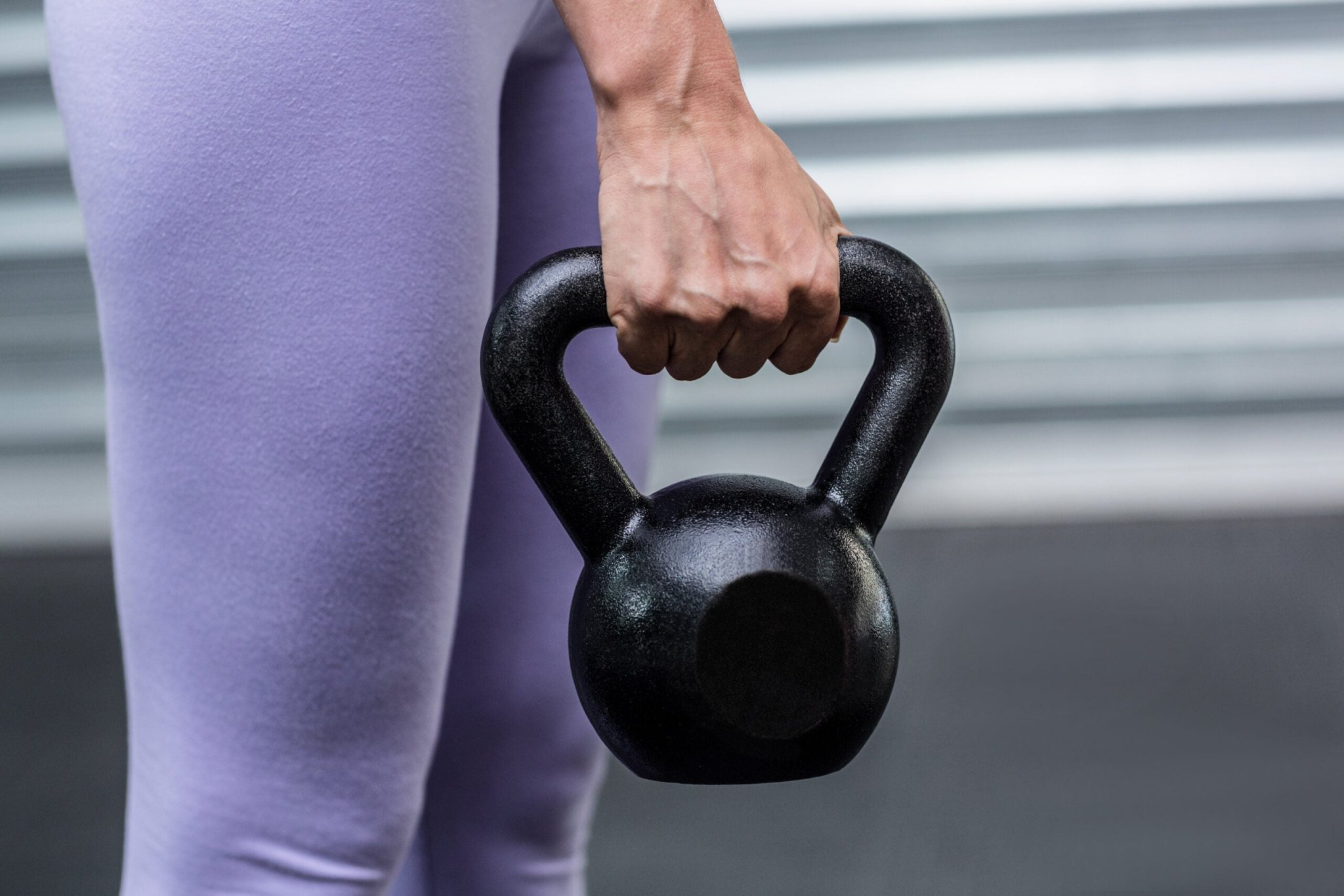The three strength exercises everyone should do