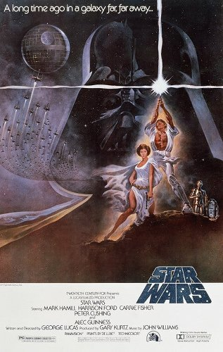 How The Original 'Star Wars' Was Covered In 'Popular Science' In 1977