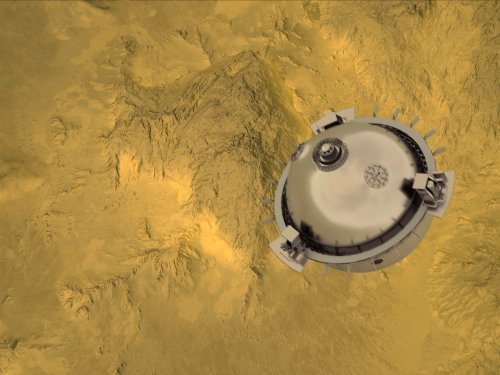 NASA is finally going back to Venus. Here's what its twin missions hope to uncover.