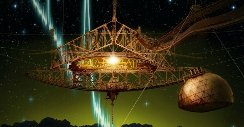 Strange Signals Are Coming From Space, And Repeating
