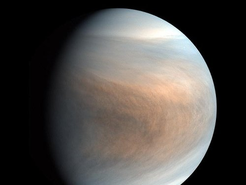 Traces of life on Venus now seem dubious