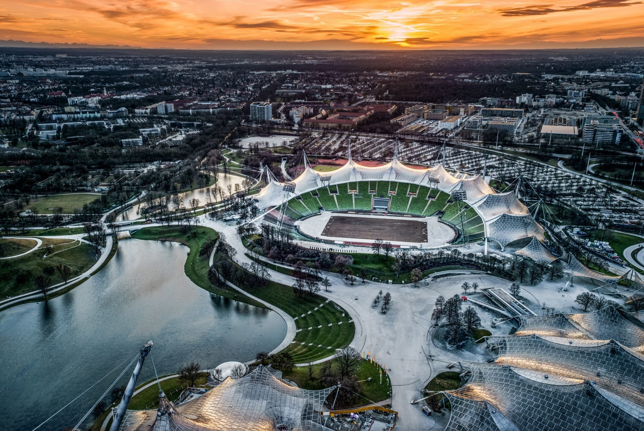 The argument for a permanent Olympic City