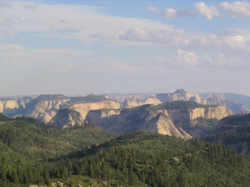 A beginner's guide to visiting national parks