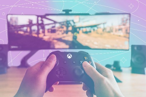 Stressed out? Video games can help—if you follow these tips.