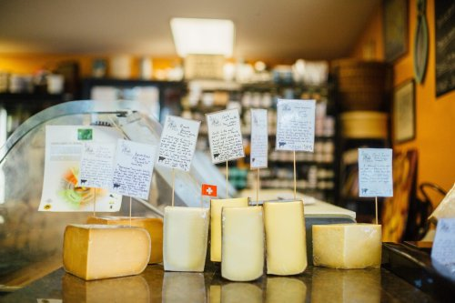 Everything you know about cheese is wrong