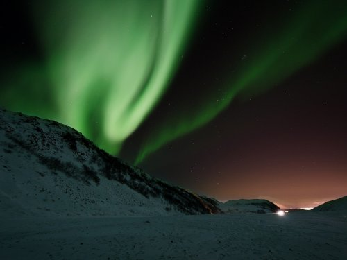 We finally know what sparks the Northern Lights