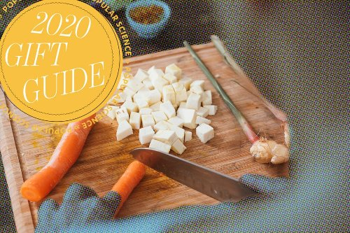 Gifts for people who are learning how to cook