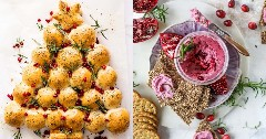 Discover appetizers